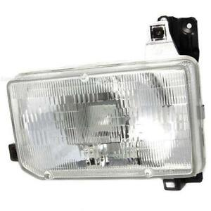 nissan hardbody car truck parts nissan hardbody headlights
