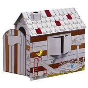 Spielhaus Karton