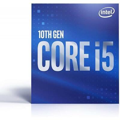 Intel Core i5-10600KF Unlocked Desktop Processor - 6 cores and 12 threads