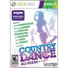 Xbox 360 Kinect Games Dance