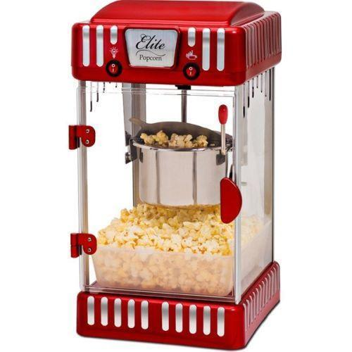 Theater Popcorn Popper Ebay
