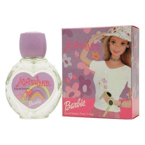 Perfume Pretty Barbie: Barbie Perfume