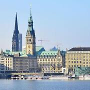 Hotel Hamburg 3 Tage
