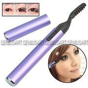 Electric Eyelash Curler