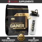 Mass Gainer Protein Shakes & Bodybuilding Supplements