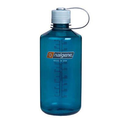 Nalgene Tritan Narrow Mouth 32 oz. Water Bottle - Trout Green ()
