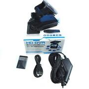 Car DVR HD IR