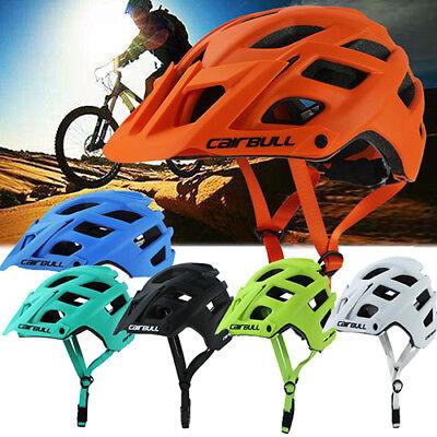 BMX Skater Fahrrad Helm Schutzhelm Mountain Bike Skaterhelm Erwachsene Kinder DE