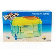 Hermit Crab Cage