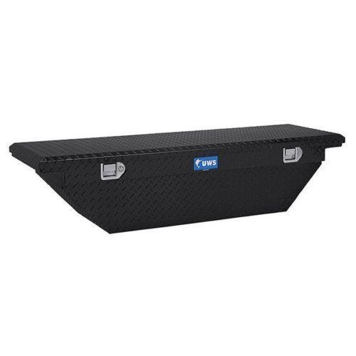 Dee Zee Truck Box >> UWS Tool Box | eBay