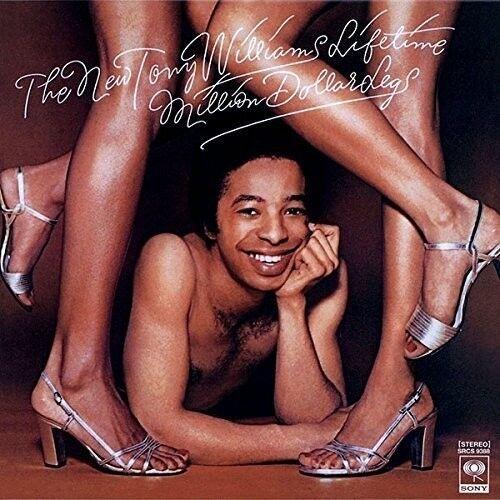 Tony Williams - Million Dollar Legs [New CD] Japan - Import