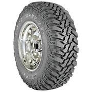 Cooper Mud Tires