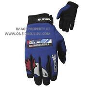 GSXR Gloves