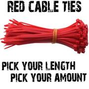 Blue Cable Ties
