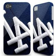 iPhone 4 Case La