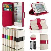 iPhone 4 Case Leather