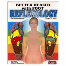 Better Health with Foot Reflexology - Dwight C. Byers Maroubra Eastern Suburbs Preview