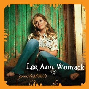 Lee Ann Womack - Greatest Hits [New CD]