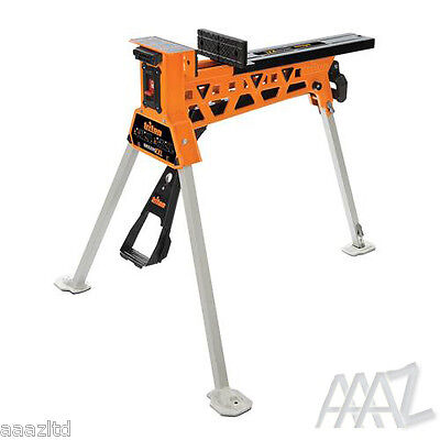 Triton SuperJaws SJA300 XXL Portable Clamping System  Work Bench System