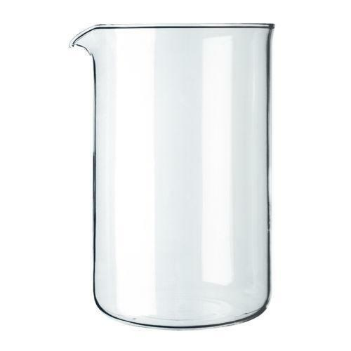%name Bodum French Press Replacement Glass  Cup