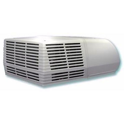 Coleman 48204C866 Mach 15 White 15K BTU RV Air Conditioner,Ducted Kit,Therm&Heat