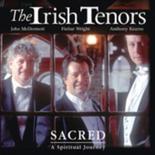 Irish Tenors - Sacred [New CD]