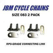 Chain Connecting Link