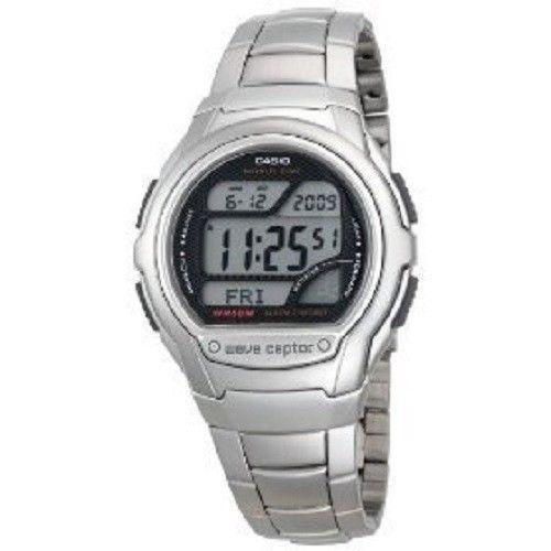 Atomic Watches For Men - Top 5 Atomic Watches For Men ...