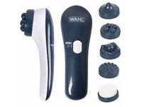 WAHL Refresh Spot Therapy Battery Operated HandHeld Therapeutic Massager 2 Speed