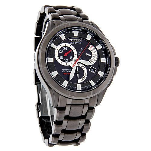 citizen watch mens citizen eco drive watch