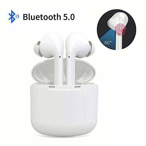 BJL-Electronics Bluetooth Headphones,True Wireless Earbuds,Sweatproof Sports