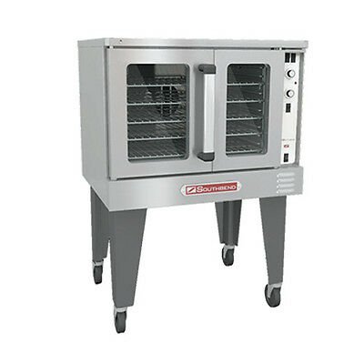 Southbend Bes17sc Single Deck Electric Convection Oven