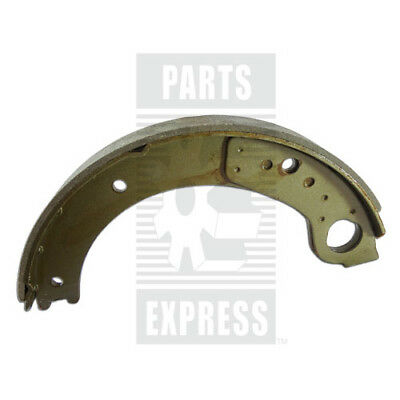Ford New Holland Brake 4-pack Shoe Part Wn-nca2218b On Tractor 600 700 2000 4000