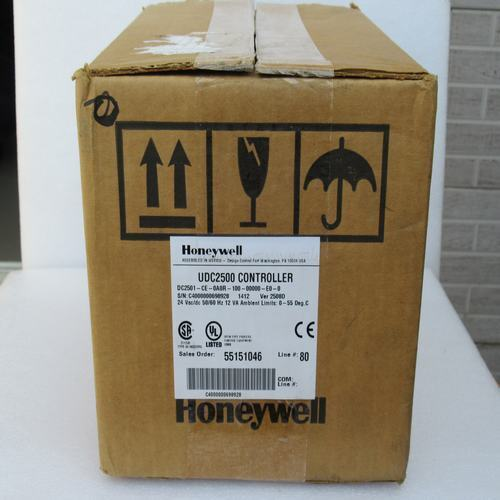 1pc New Honeywell Udc2500