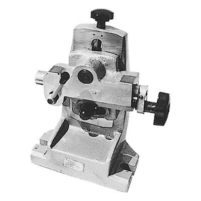 Adjustable Tailstock For 8 10 Rotary Tables 3900-2402