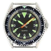 Mens Military Divers Watches