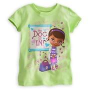 Doc McStuffins Shirt