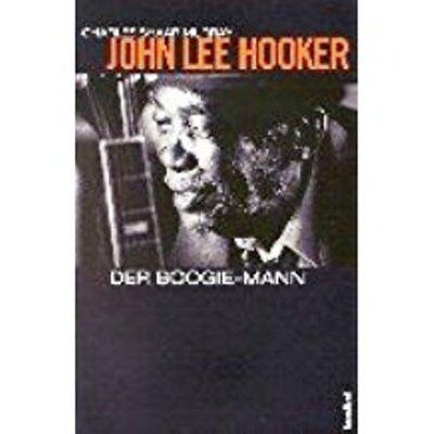 les Shaar Murray; Der Boogie Mann (Der Boogie-mann)