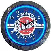 Buick Neon Sign