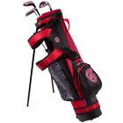 Driver Graphite Shaft 7-Iron Golf Clubs