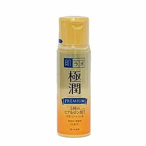 Hada Labo Gokujyun Premium Hyaluronic Acid Lotion 170ml