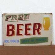 Beer Decor
