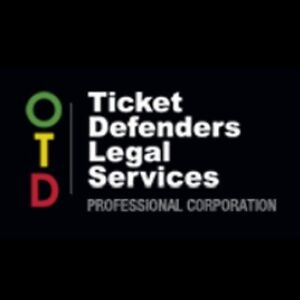 OTD Ticket Defenders Legal Services – Traffic Tickets Cornwall Ontario image 1
