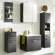 waschtisch manhattan ebay. Black Bedroom Furniture Sets. Home Design Ideas