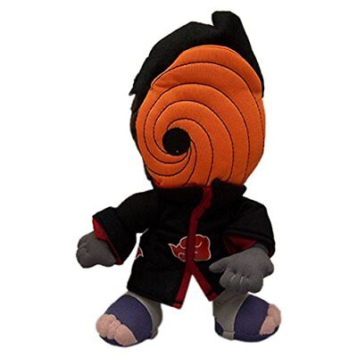 "Authentic Deidara 10/"" Naruto Shippuden Anime Great Eastern Stuffed Plush GE-8910"