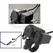 Motorcycle Power Outlet