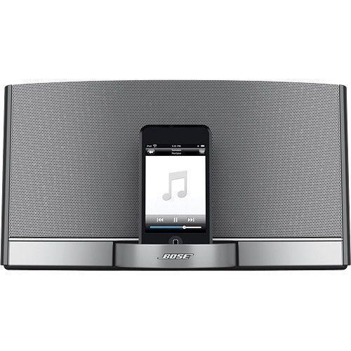 new bose sounddock portable digital music system ebay. Black Bedroom Furniture Sets. Home Design Ideas