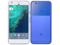 NEW Google Pixel Really Blue Unlocked 32GB
