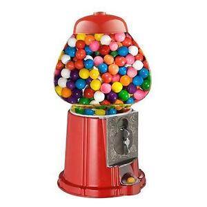 Old Fashioned Jelly Bean Dispenser