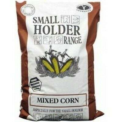 Allen & Page Mixed Corn Chicken Feed (AR107)